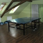 Stůl na ping pong