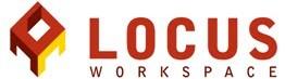 Locus Workspace logo