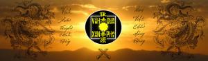 Wing Chun Kuen Phai Logo