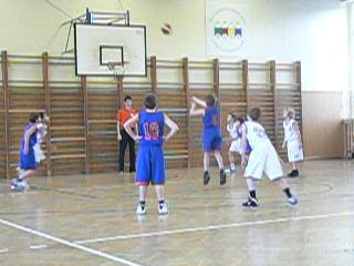 Basketbal - trestny hody