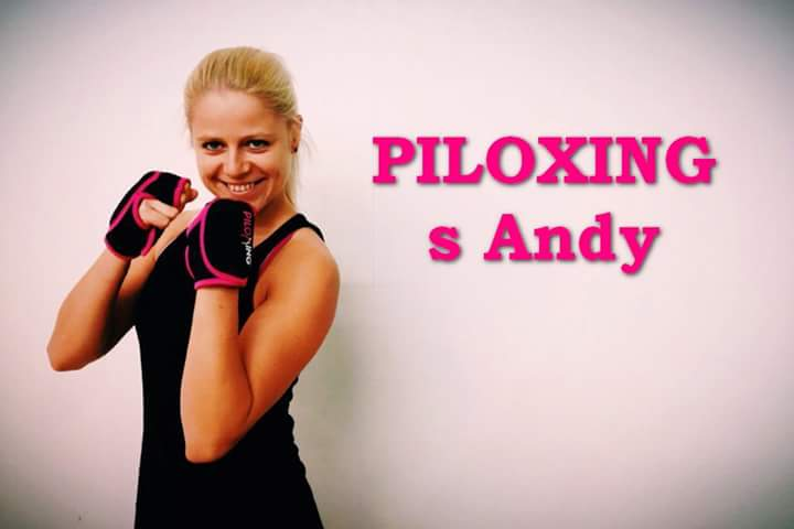 Piloxing s Andy
