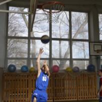 Basketball pro děti pokračuje od 9. září