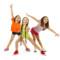 Fit Dance pro děti od 10. září