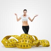 Pojďte zhubnout do vánoc aspoň 7 kilo!!!